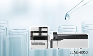 LCMS-8050 - LC/MS/MS Method Package for Lipid Mediators