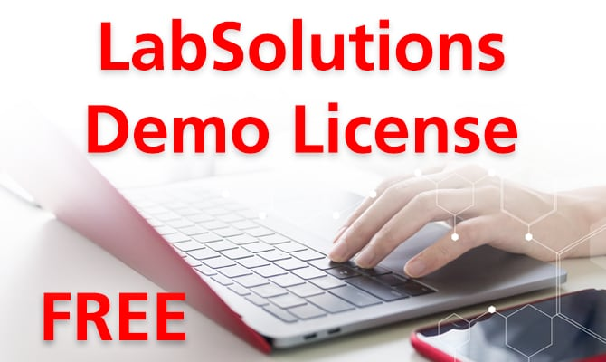 LabSolutions Postrun Licenses