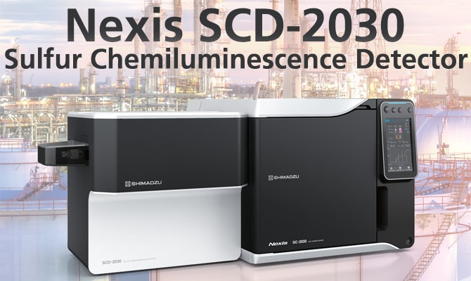 Excellence in Science and Analytical Lab Equipment | Shimadzu